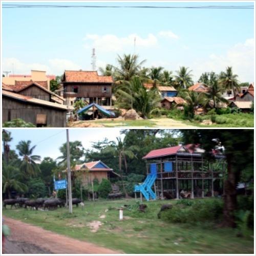 캄보디아풍경