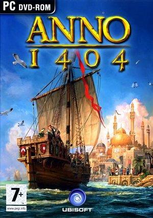 Anno 1404 dawn of discovery razor1911 crack
