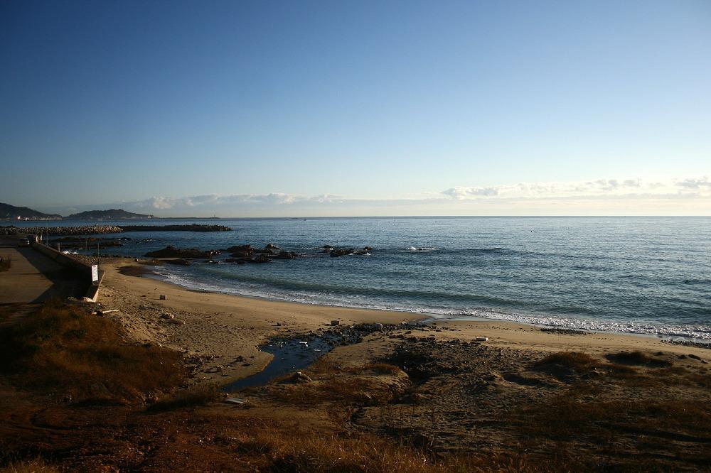 바이크로 달리자 - 3일차 ① :: 바다 그리고 바다 : 185912495145AAA114633A