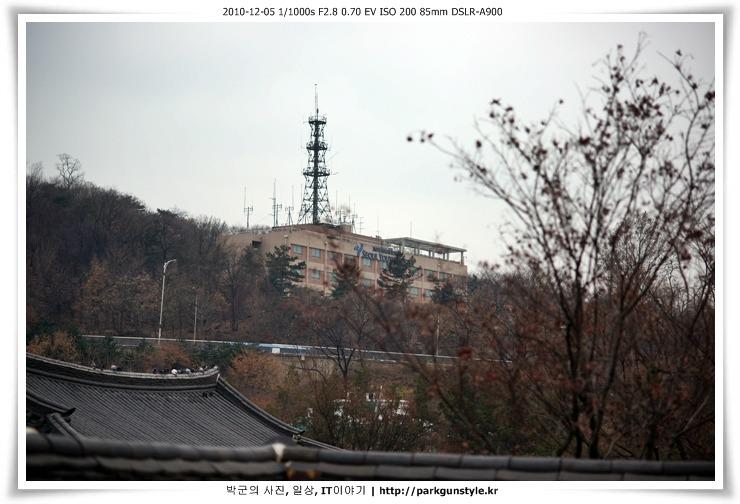 서울 유스호스텔