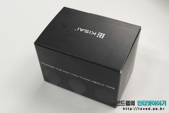 도쿄플래시 재팬 Kisai RPM SS LED Watch 블루 LED