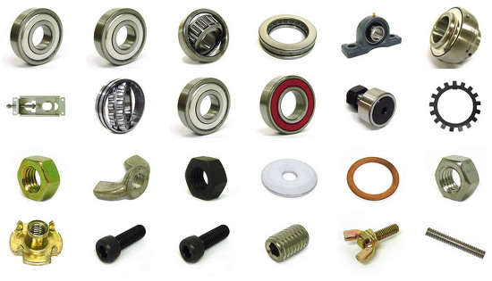 machine components, machine parts, stock, made in Korea