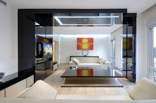 - Appartement modern design ...