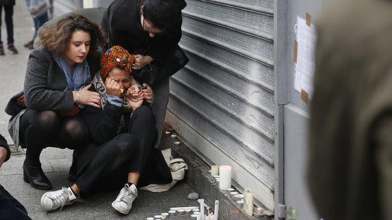 테러,난민,극우주의 '3중고' 유럽의 위기