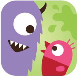 아이폰 오늘만 무료앱 유아추천앱 미니몬스터(SAGO mini monsters)