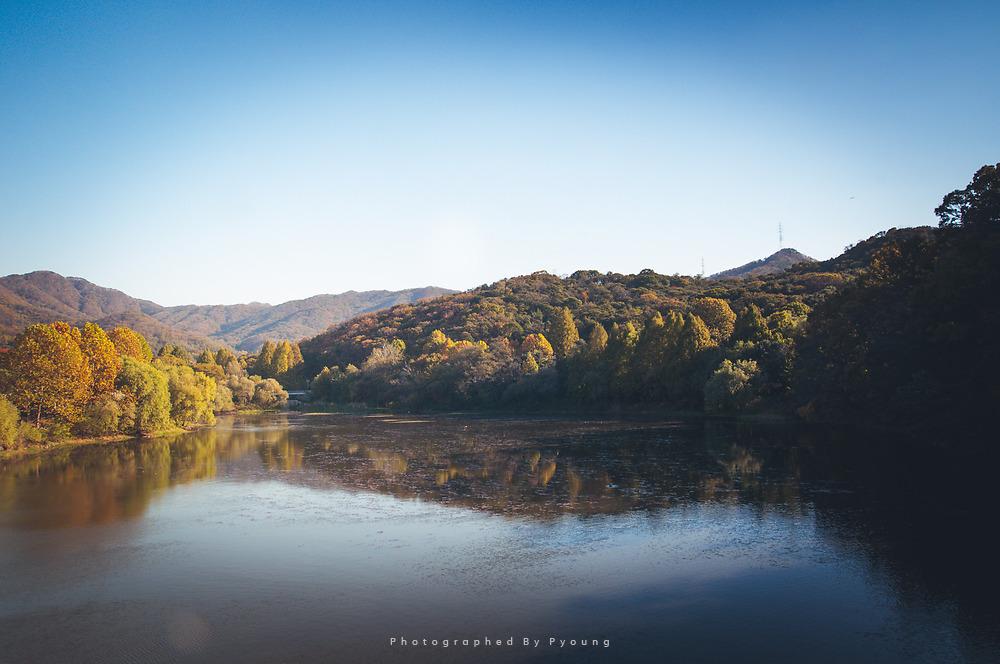 가을 어느날