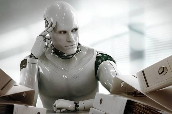 인공지능 로봇은 언제쯤 인간이 하는 모든 일을 대체하게 될까?