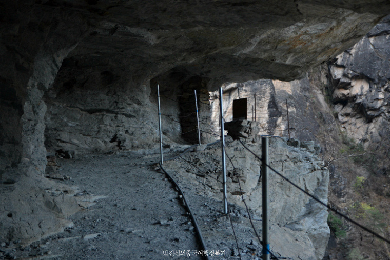 차마고도(茶马古道)를 걷다 - 중국 최고의 도보여행 호도협(虎跳峡) 【下】