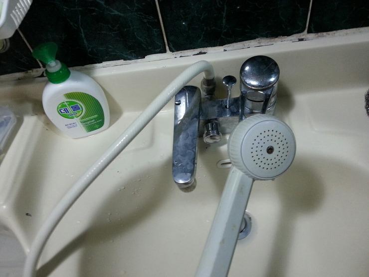 욕실 인테리어