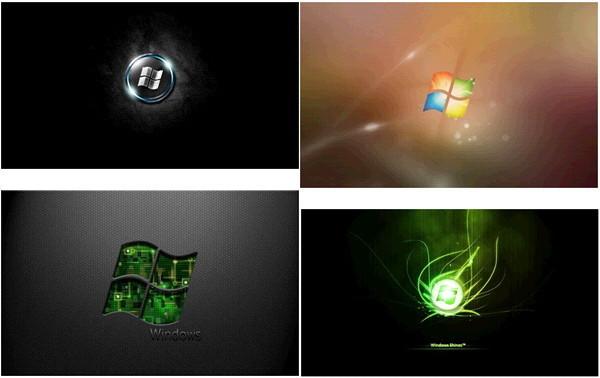 윈도우7 바탕화면 고해상도 32