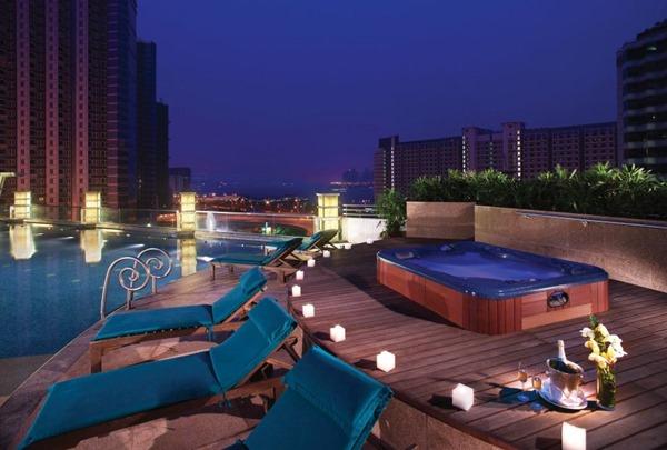 홍콩여행준비 :: 전세계 호텔 옥상 수영장 TOP 9 : 네이버 블로그