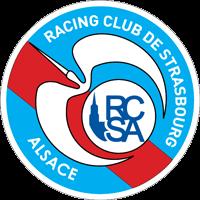 RC Strasbourg emblem(crest)