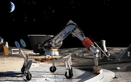 moon base materials - photo #25