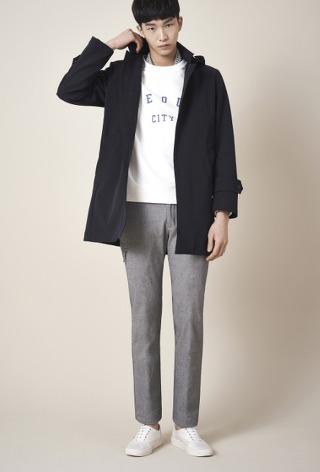 [15ss룩북] 티아이포맨의 2015년 봄 여름 룩북(정장, 캐주얼 룩)