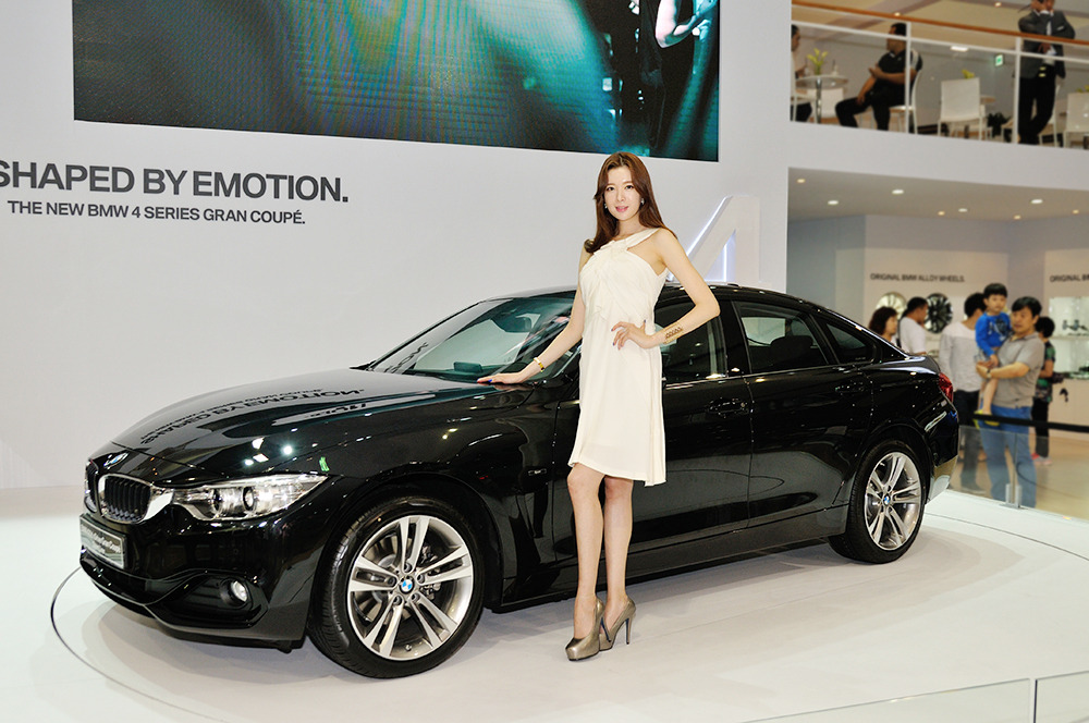 bmw an emotional brand Bmw's ultimate driving machine dream: by: cindy a consistent brand image is image while distinguishing their individual products all through an emotional.