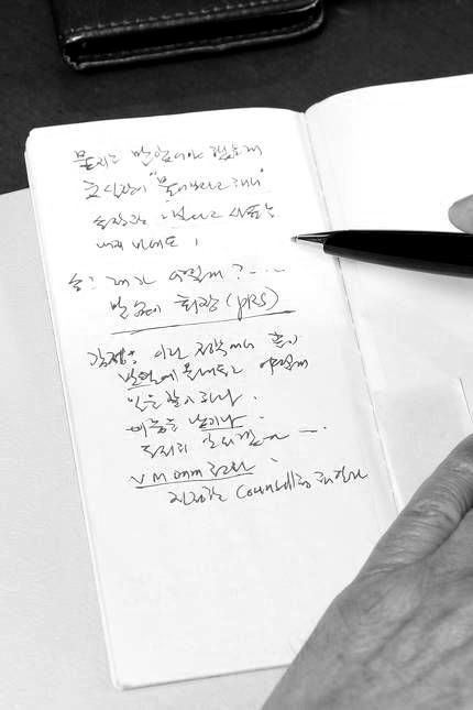 """송민순을 한방에 날려버린 김연철 교수의 일갈 - """"마, 고마해라 북풍"""""""