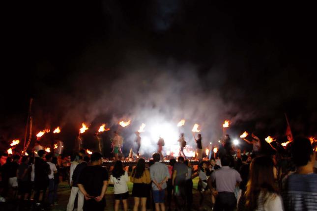 가을밤 문화재 야행