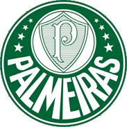Palmeiras Crest(emblem)