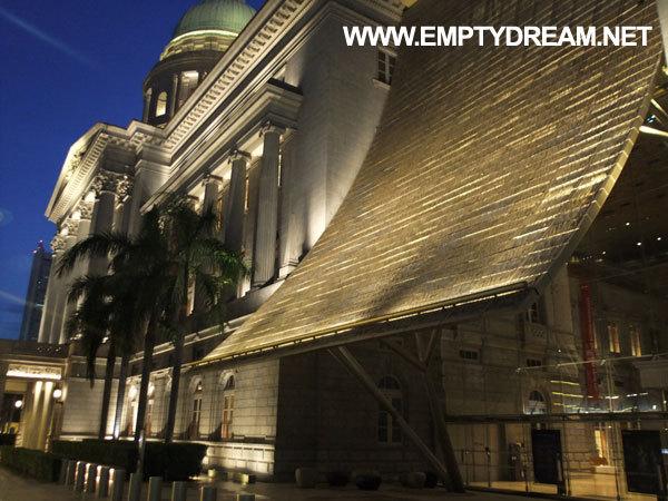 싱가포르 아트 테마 여행 - 일정 & 코스 짜기