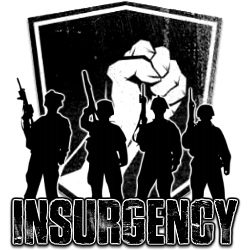 인서전시(Insurgency) - Soundtrack