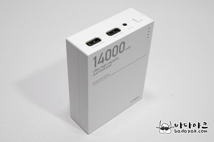 코원 BP3 14000 보조배터리