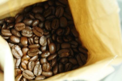로스팅, 핸드드립, 커피