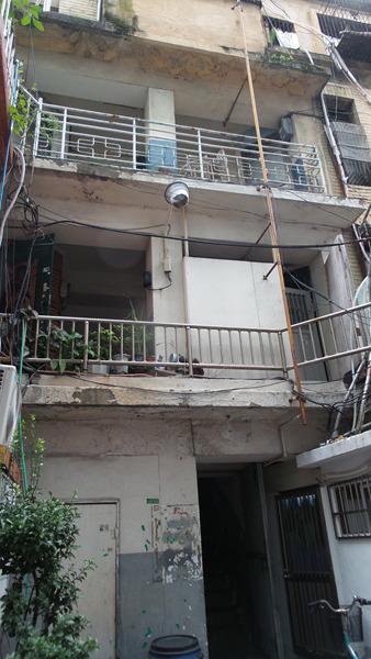 부산 최초의 아파트