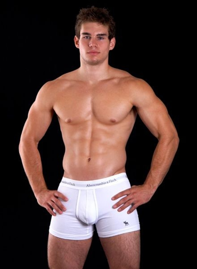 from Clark gay men skin index