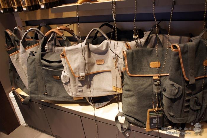 더하우스오브말리, 시계, 매장, 위치, 신촌 현대백화점, 지하2층, 이벤트, 가방
