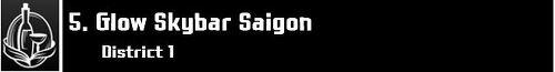 Glow Skybar Saigon