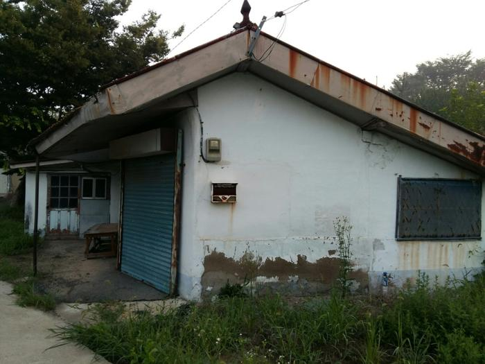 순영씨의 시골일기<7>시골 마을의 커뮤니티센터, 구멍가게