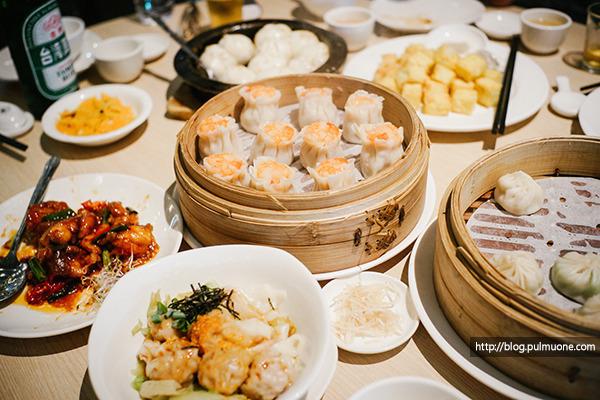 하오취(好吃)! 홍콩, 상하이, 베이징, 해외 유명 딤섬 맛집을 찾아라~!