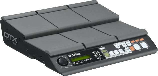 Yamaha Dtx Pad Change Temponie