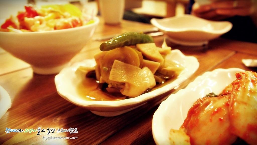 [포천 맛집]한우사골로 우려낸 육수로 만든 포천칼국수 맛집 밀천지 칼국수
