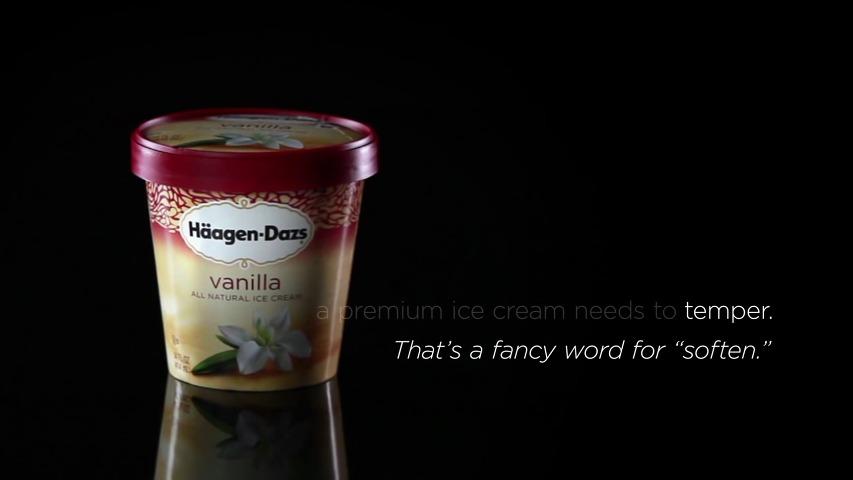 아이스크림이 맛있어지는 시간동안, 나만을 위한 교향곡 연주를 듣는다! 하겐다즈(Häagen-Dazs)의 증강현실(AR) 캠페인 - 교향곡 타이머(Concerto Timer) [한글자막]