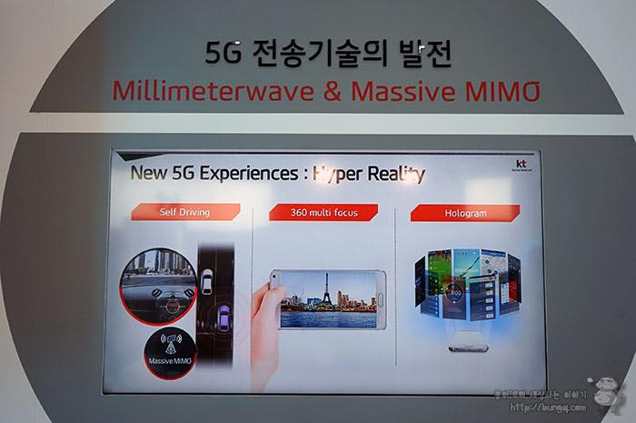 wis, 2015, 코엑스, kt, 부스, 5g, 밀리미터웨이브, 매시브마이모, millimeterwave, massive, mimo