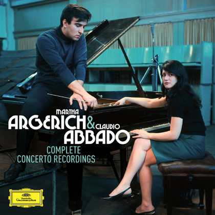 Mozart - Piano Concerto No. 20 in D minor KV 466 (Argerich - Abbado)