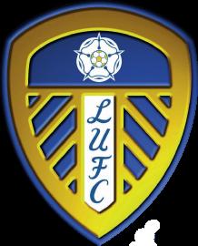 Leeds United AFC emblem(crest)