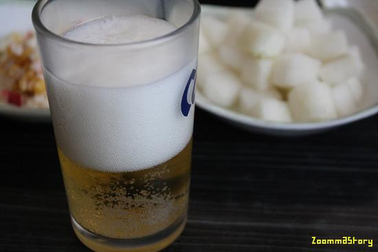 맥주, 치맥