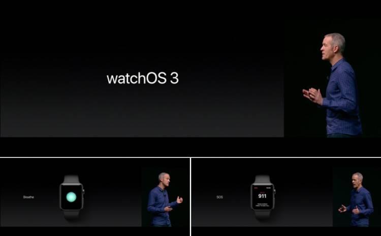 애플워치, 시리즈2, watso3, 기능, 특징, 가격, 출시일