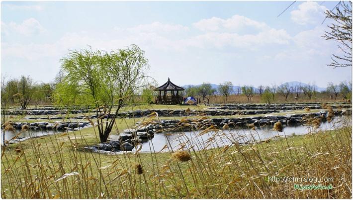 삼락공원 연지