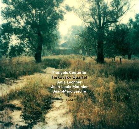 Francois Couturier - Tarkovsky Quartet