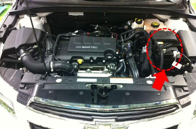 차량 엔진