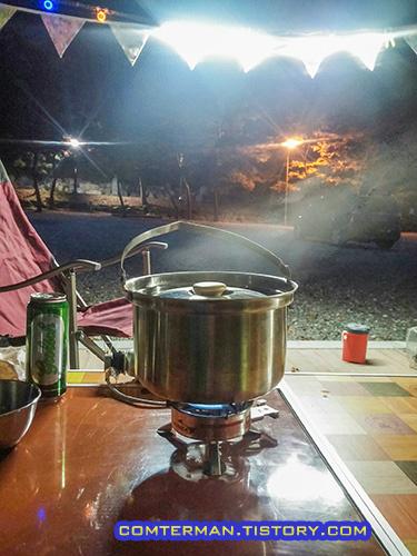 코베아 캠프1