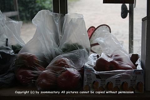 울산 무인카페, 무인판매대