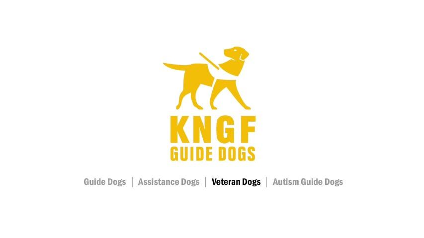 너무 많은 것을 본 당신의 트라우마를 극복하는데 도움을 주는 안내견 - KNGF 네덜란드 왕립 안내견 재단(The Royal Dutch Guide Dog Foundation) TV광고 '악몽(Nightmare)'편 [한글자막]