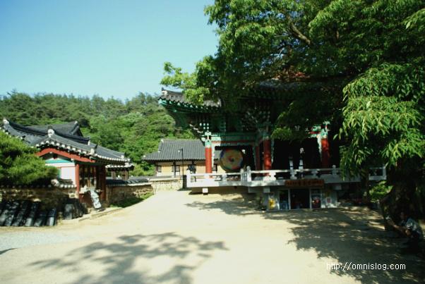 마곡사(麻谷寺)