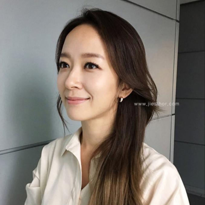 박선영 아나운서 최근, 뽀뽀녀 근황