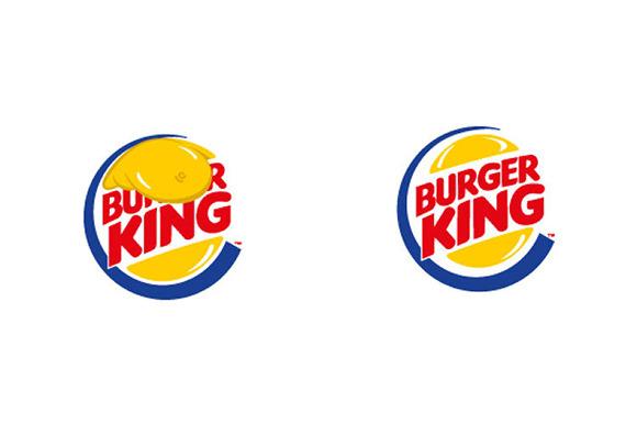 Fast Food Logos Funny