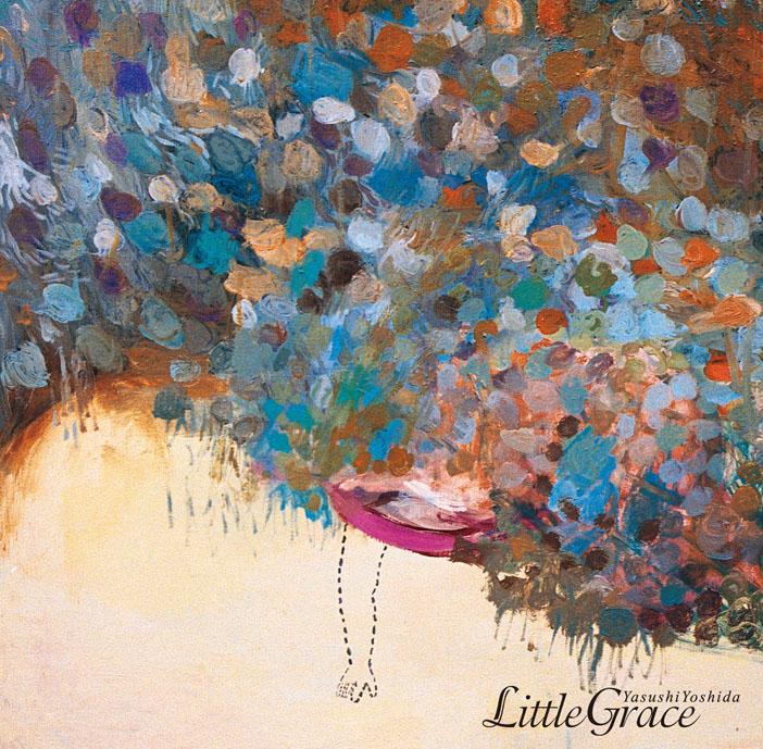 Yasushi Yoshida - Little Grace (2008)